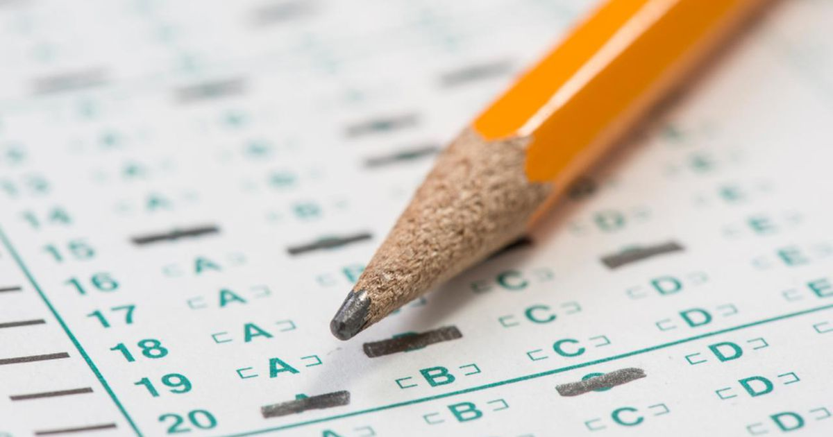 Texas High Schoolers Have To Pass The STAAR Test To Graduate