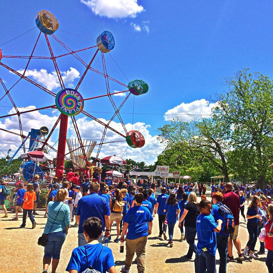 Sandy Lake Amusement Park entertained several generations of families for nearly 50 years.