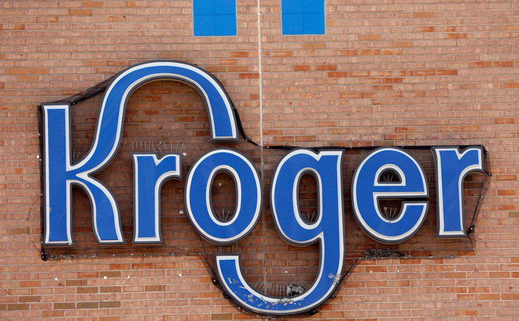 Kroger's new nationwide strategies unfold in North Texas