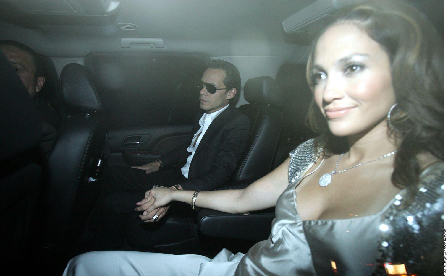 A finales de 2011 Jennifer Lopez y Smart comenzaron a salir. J.Lo se había separado de Marc Anthony, padre de sus gemelos, Max y Emme, de 8 años. /AGENCIA REFORMA