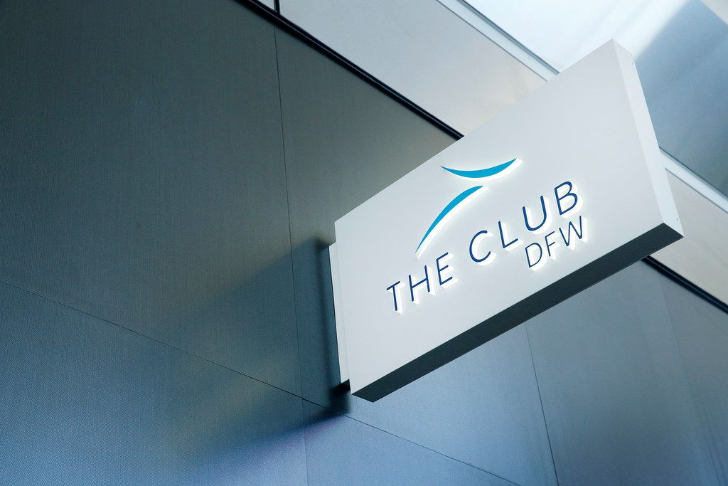 Plano's Airport Lounge Development created The Club DFW in Terminal D of Dallas-Fort Worth International Airport. The club, similar to those by the major airlines, can be used by anyone for a daily fee.