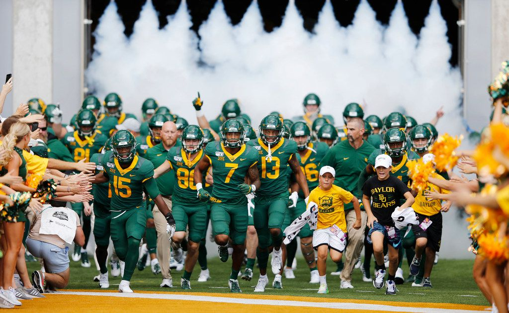 Our Week 8 college football expert picks: Predictions for Baylor-OSU, Tech-ISU, SMU-Temple and more