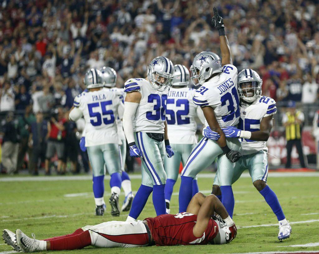 Ken Amato se une al cuerpo de entrenadores de la defensiva de los Dallas Cowboys. Foto DMN
