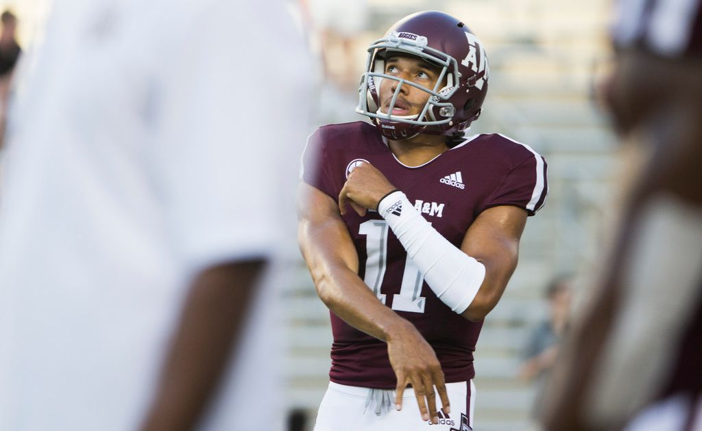Texas A&M prediction: How sharp will Aggies be in season opener vs. Texas State?