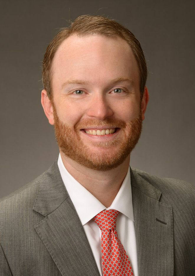 Locke Lord promoted Matt Davis to partner.