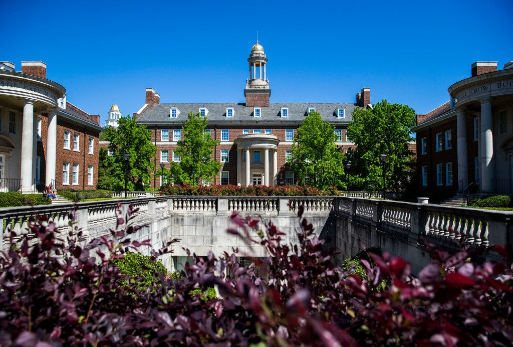 The Daily Campus at SMU announced earlier this month that it would stop printing in May and move under the control of the university's journalism department.
