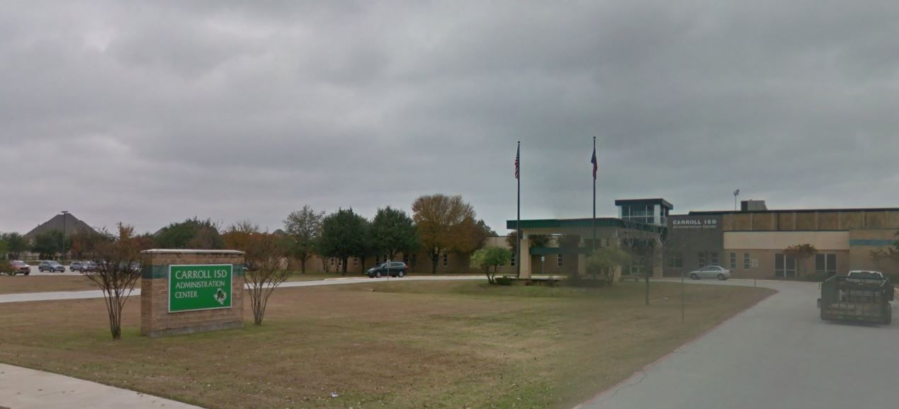 Carroll ISD Administration Building