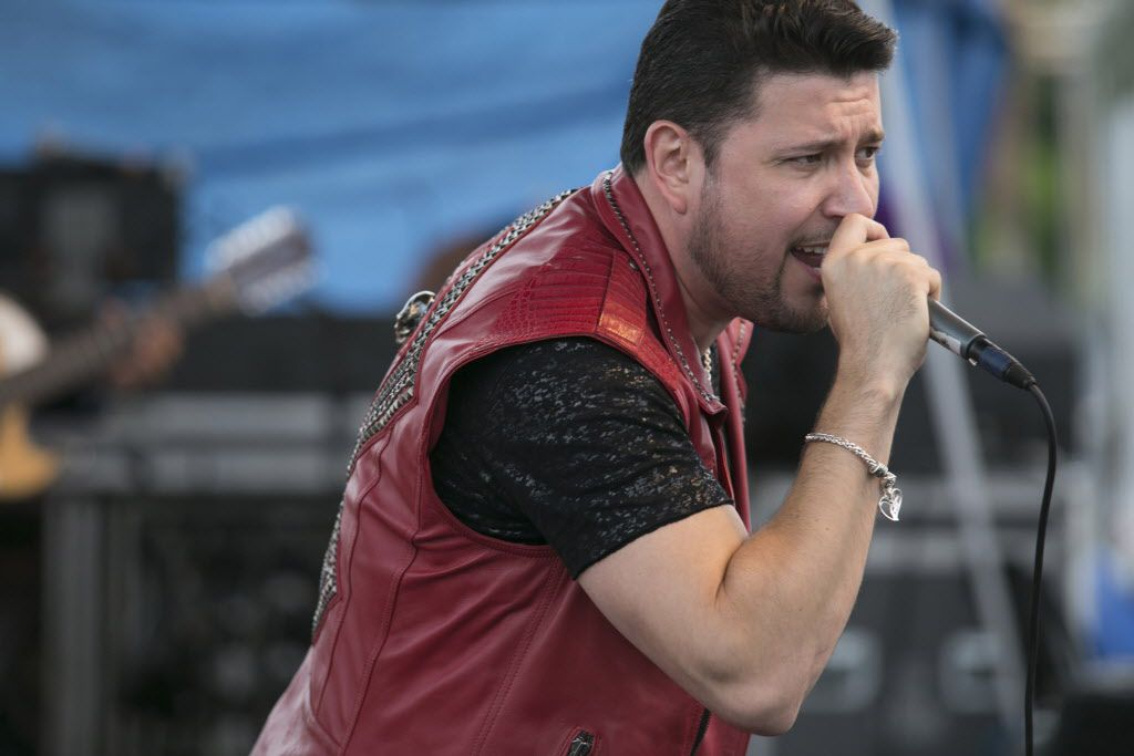 El cantante Roberto Tapia está siendo acusado por una menor de edad en Tijuana, México. Foto especial para Al Día María Olivas