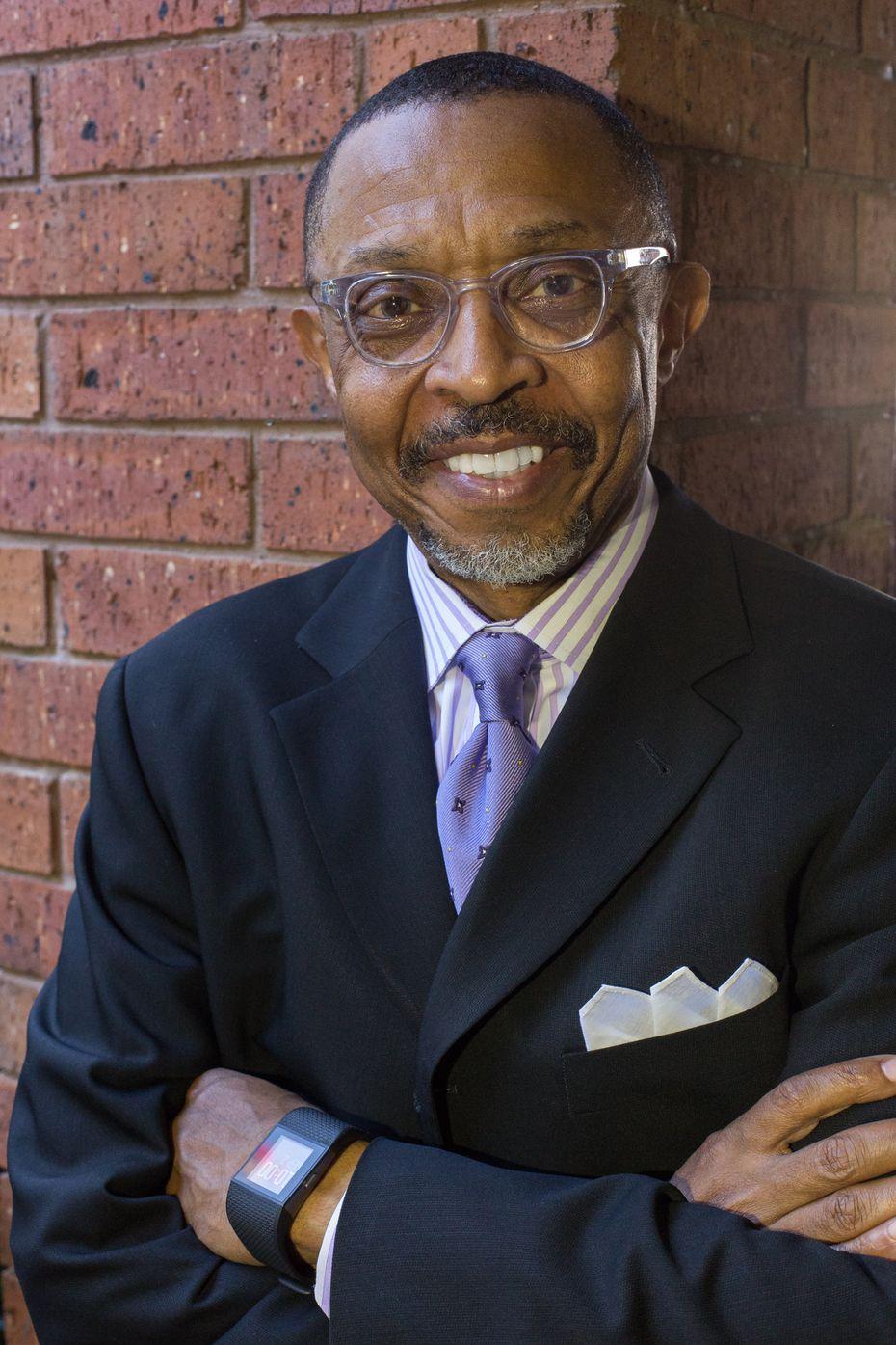 Kenneth Goodgames (Kelon Moore)