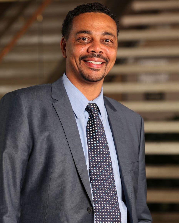 Marlon Rollins, Dallas Park Board member