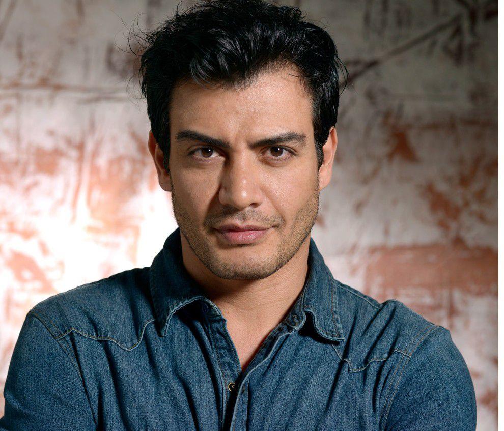 Televisa sigue con los planes para serie sobre Joan Sebastian y Andrés Palacios realizó preubas para interpretar a Joan Sebastian/AGENCIA REFORMA