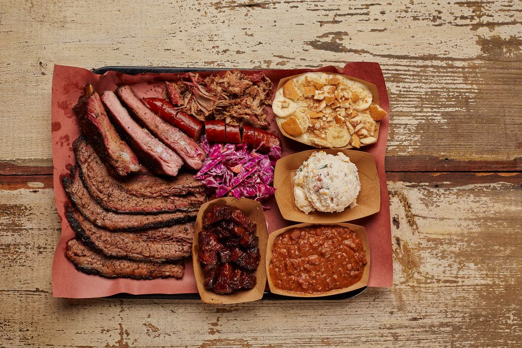 Heim Barbecue's sides and desserts deserve as much attention as the smoked meats.
