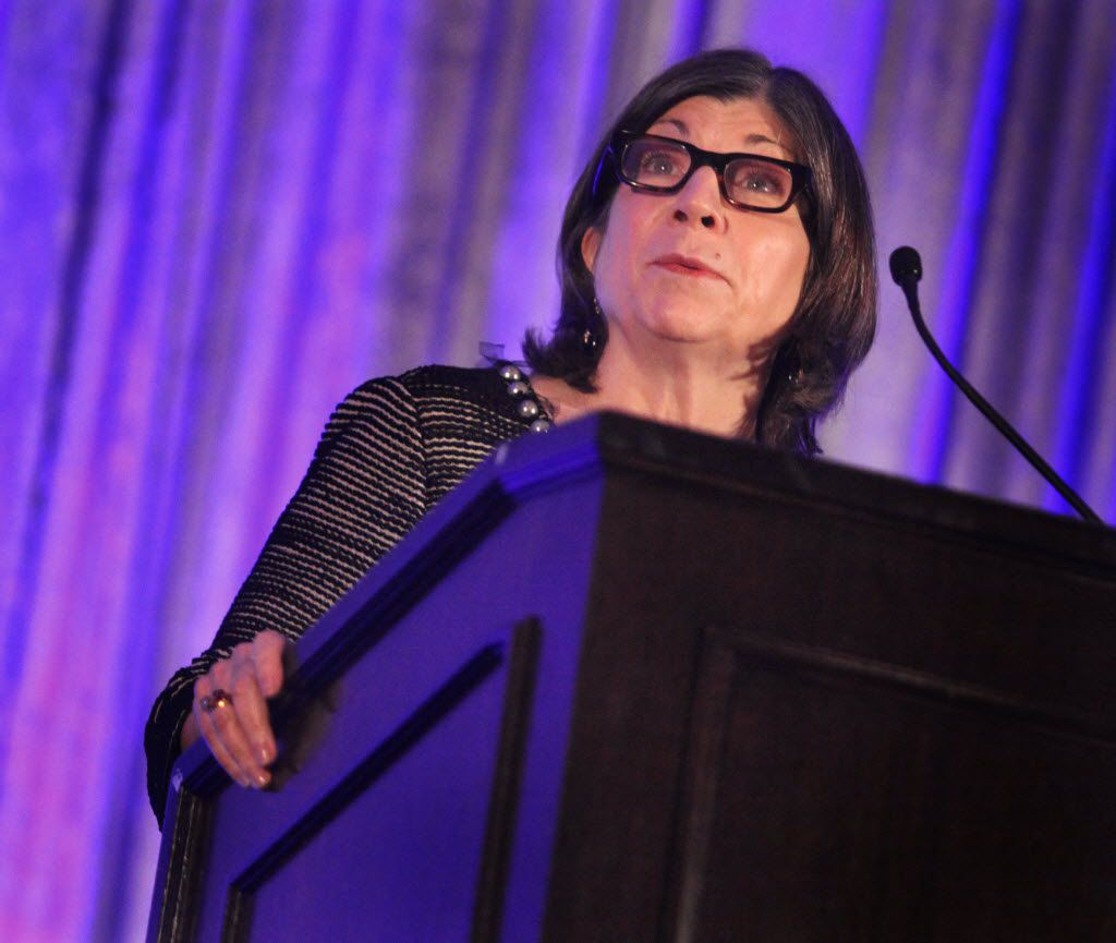 Author Anna Quindlen recently discovered the joys, and challenges, of being a grandmother.