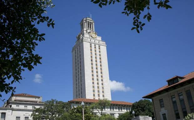 Prominentes texanos han tratado de influir en el proceso de admisiones de la Universidad de Texas en Austin. (DMN/ARCHIVO)