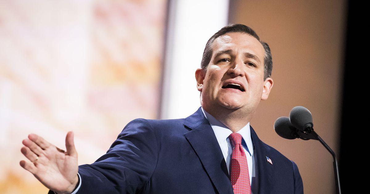 More than 2,000 people sign letter opposing Ted Cruz on Dallas transgender custody case