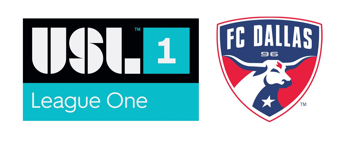 USL League One and FC Dallas