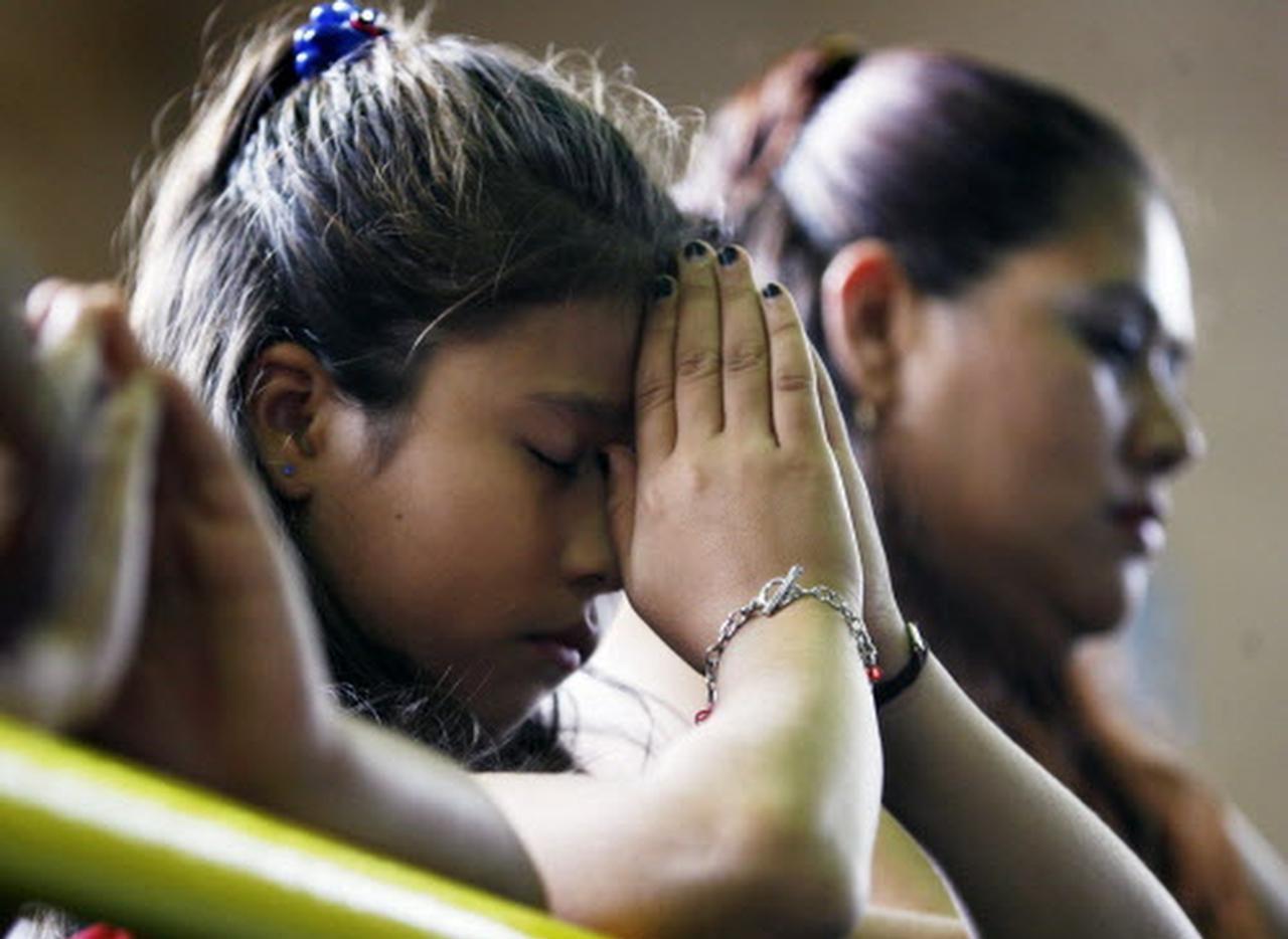 El viernes habrá una misa en Oak Cliff por el Día Nacional de la Paz (ARCHIVO/AL DÍA)