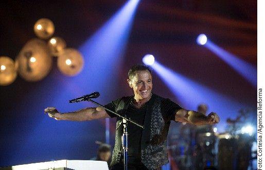 """El cantautor venezolano Franco de Vita estrena hoy el sencillo """"Dónde Está la Vida""""./AGENCIA REFORMA"""