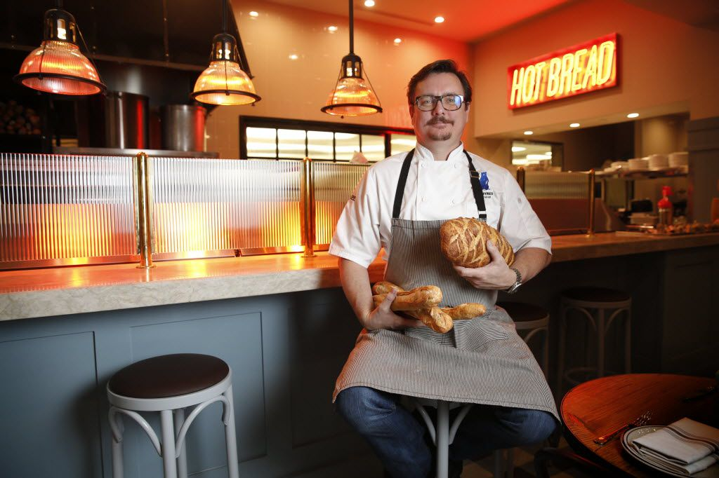 After Smoke is sold on this week, its Chef Tim Byres will move over to become the managing director at Stephan Pyles Flora Street Cafe. That's a huge partnership between two big-name chefs in Dallas.