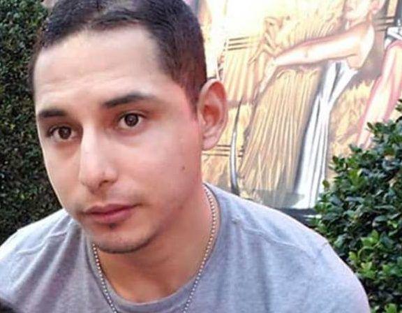 Alfonso Hernandez, desapareció el 5 de febrero junto a su novia Weltzin García. El cuerpo de Hernández fue hallado una semana más tarde en White Rock Lake.