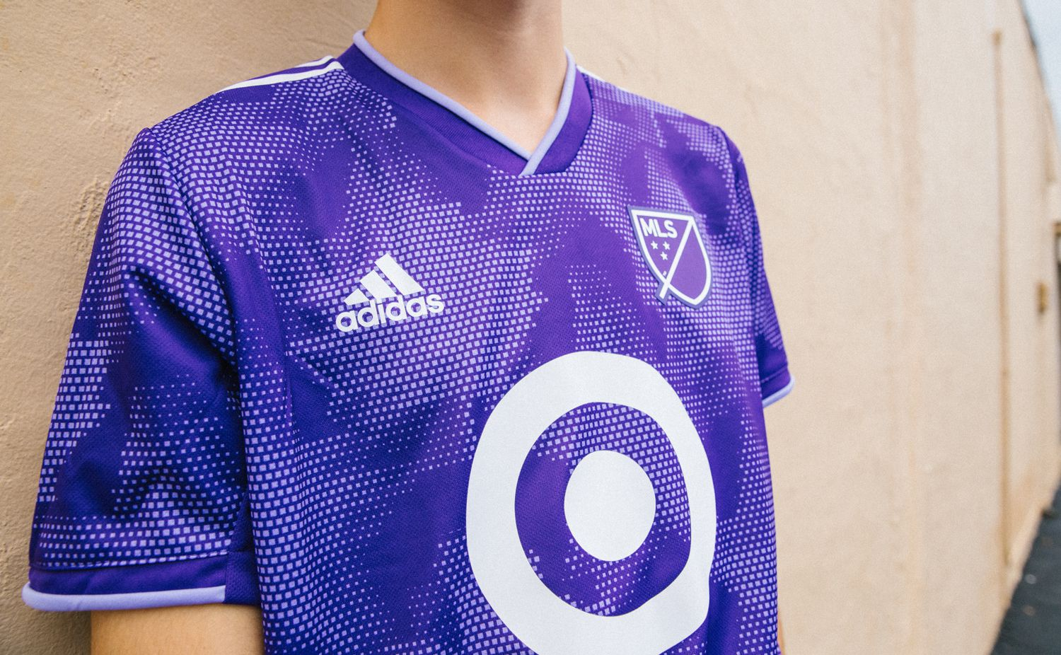 The 2019 MLS All-Star Game Jersey.