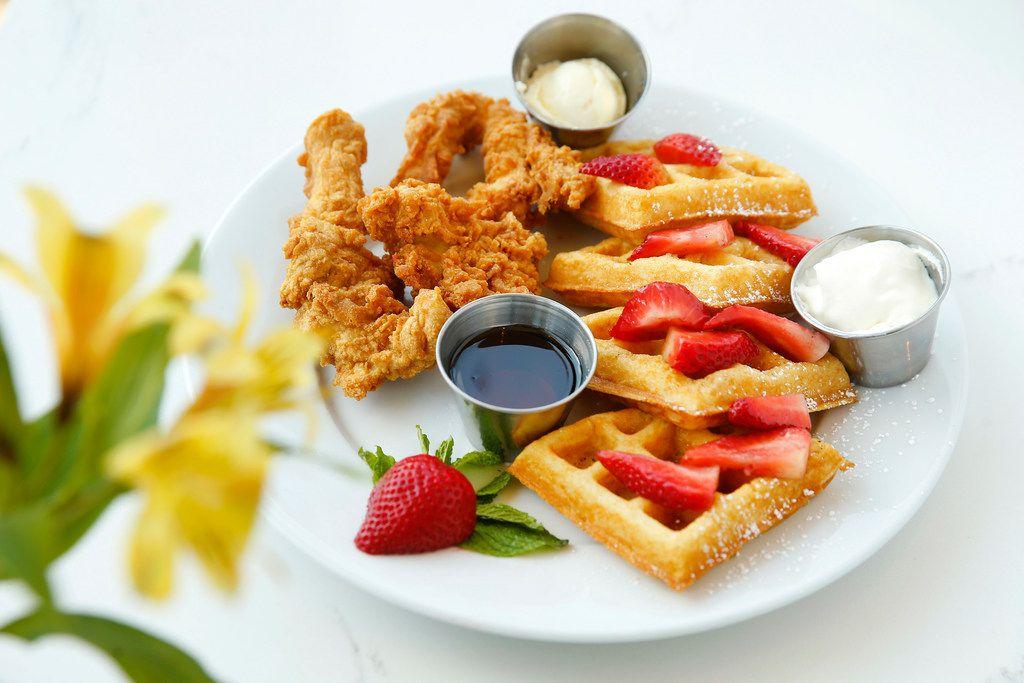 50 Plus North Texas Restaurants Offering Special Deals On