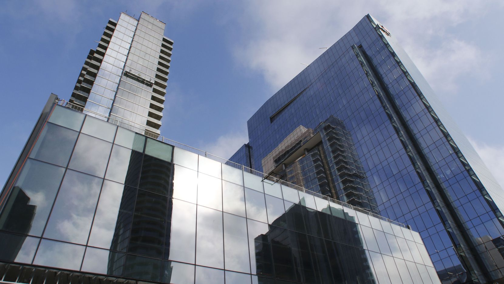 Uptown's new Park District tower lands law firm
