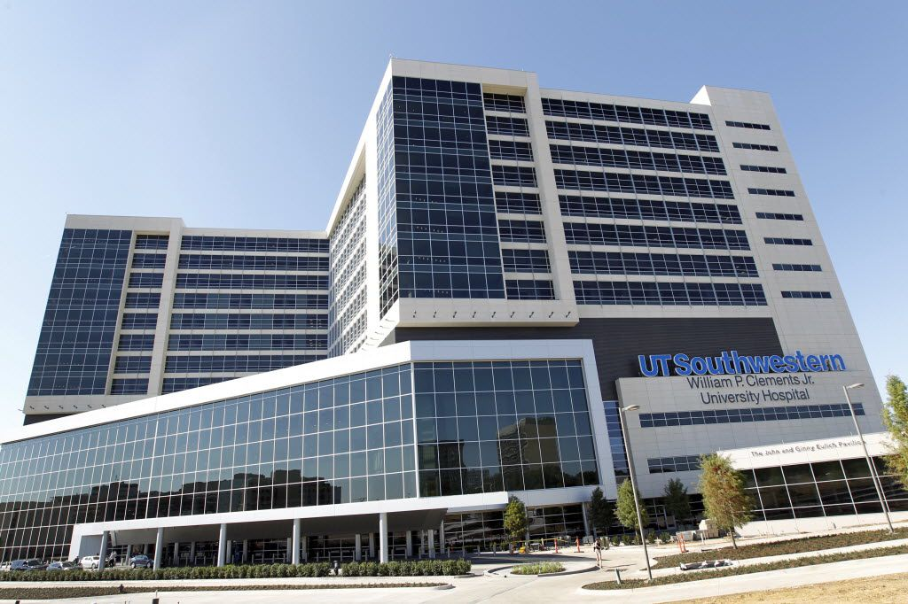 William P. Clements Jr. University Hospital, opened less than four years ago, has been so popular that UT Southwestern is already expanding it.