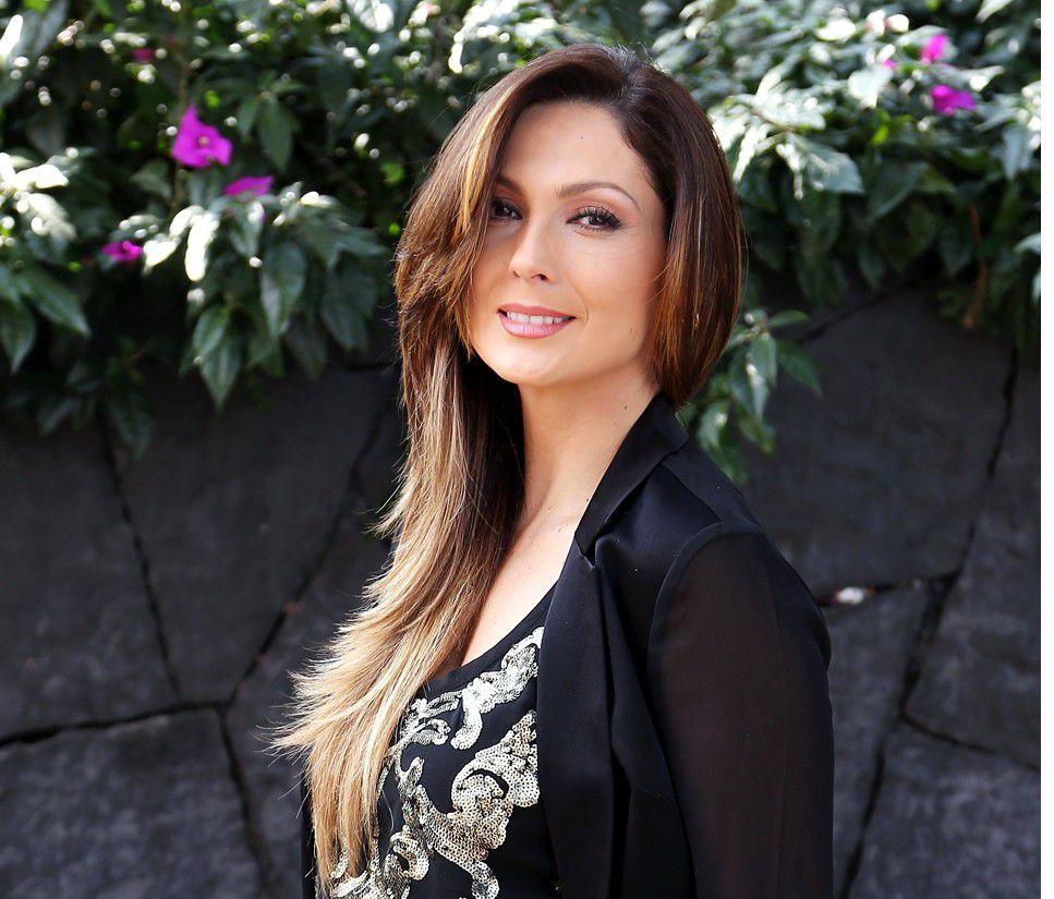 Nora Salinas y Miguel Borbolla se separaron en 2004, después de que el empresario denunció ante el Ministerio Público que la actriz lo había mandado golpear./AGENCIA REFORMA