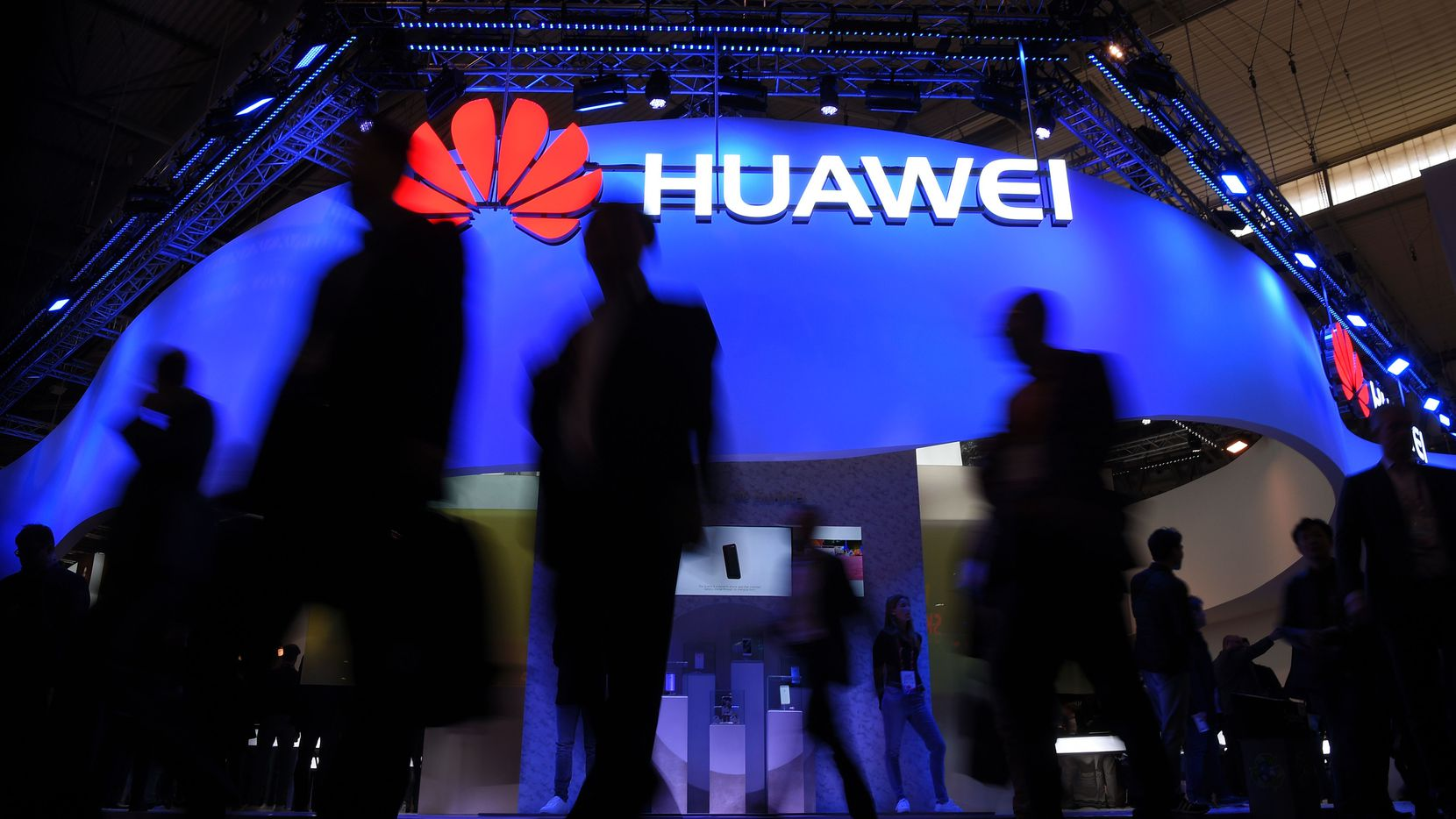 Could AT&T help Chinese smartphone maker Huawei crack into