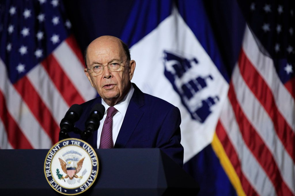 """Commerce Secretary Wilbur Ross on Thursday said it's """"too early"""" to say if the U.S. will ultimately enact tariffs on auto imports. But he stressed that the U.S. auto industry is """"indispensable."""""""
