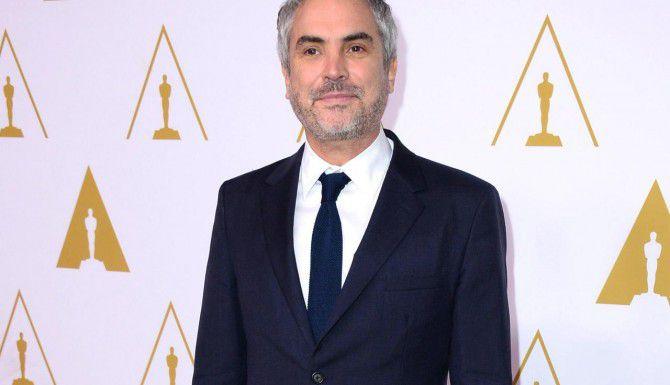 Alfonso Cuarón, ganador del Oscar a mejor director en el 2014, ayudará a anunciar a los candidatos del 2015. (AP/JORDAN STRAUSS)