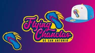 La gorra de las Flying Chanclas. TWITTER