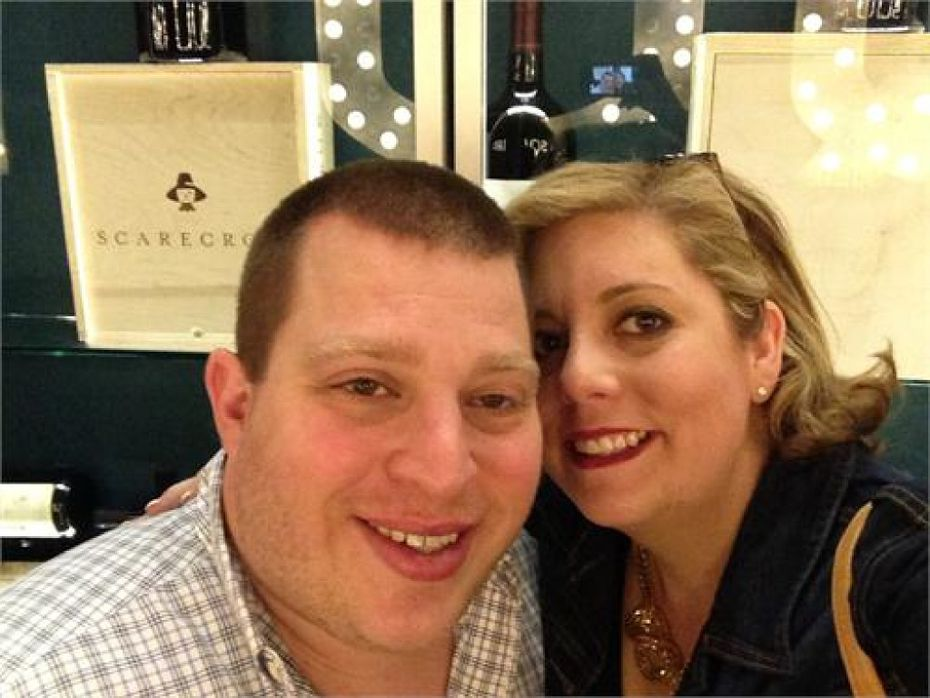 Bradley and Amy Harris, shown in this undated photo from Facebook, were among 16 people indicted and accused in a $60 million Medicare fraud scheme.