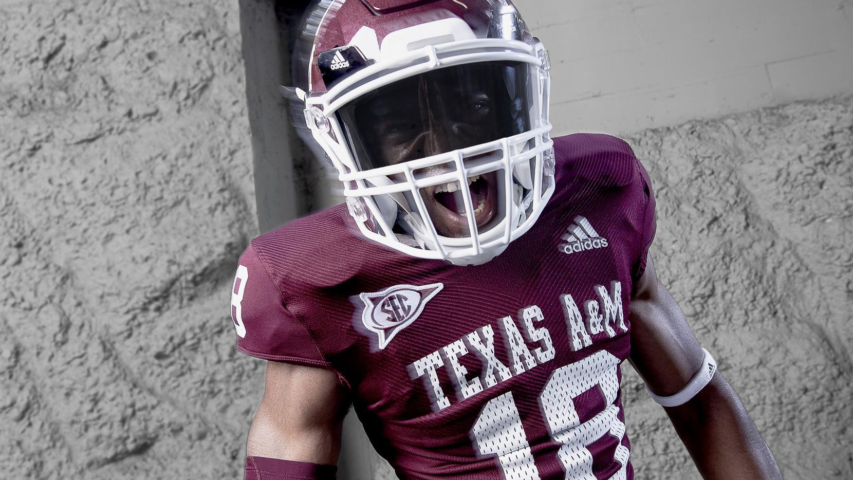 cheap for discount ec7f6 ef596 Check out these throwback uniforms Texas A&M will wear ...