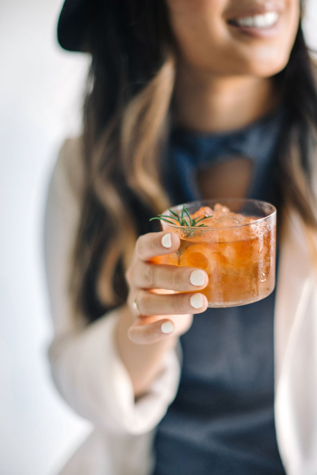 Apple Whiskey Cocktail