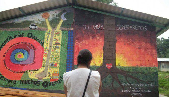 'El reportaje 'La Generación Zapatista' estuvo entre los trabajos de Al Día premiados por la Asociación de Editores de la Prensa Asociada de Texas. (JULIAN RESENDIZ/AL DÍA)