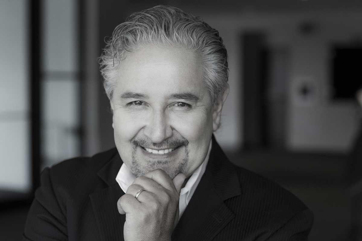 Héctor Guzmán. Foto PSO