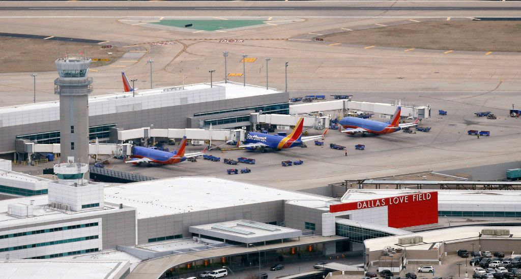 Southwest Airlines' tech update includes ditching a message