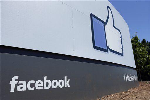 Facebook tiene a prueba una opción que al ser activa les evitaría al usuario  el dolor emocional de constantemente ver las publicaciones y fotos de su expareja en su muro./ AP
