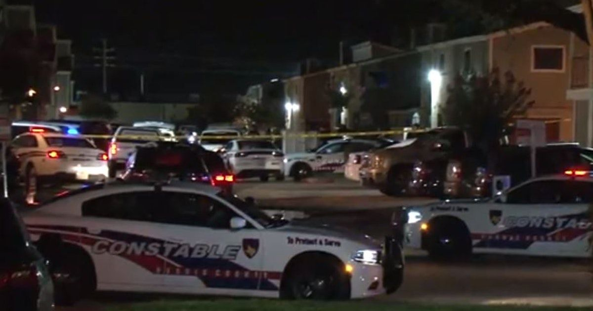 Un niño de dos años murió y su padre se encontra en condición crítica tras un violento asalto al norte de Houston. DMN