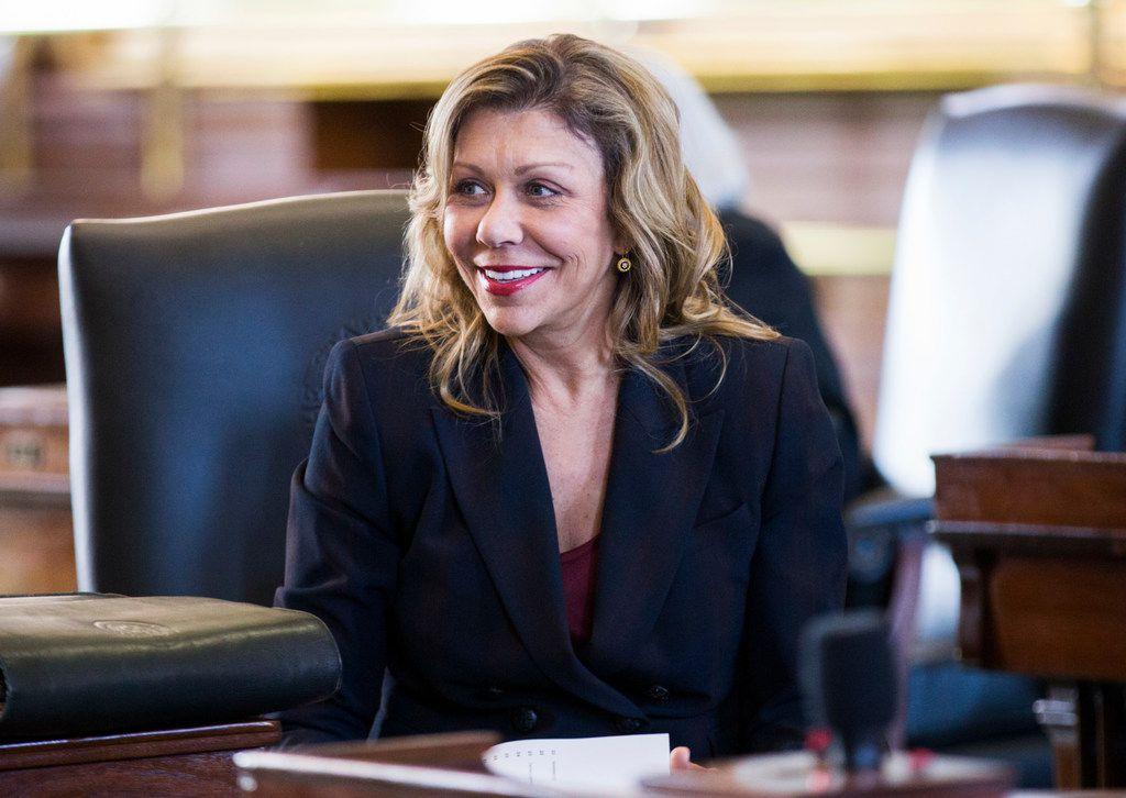 Sen. Joan Huffman, R-Houston