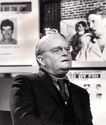 Truman Capote in a 1973 publicity photo.