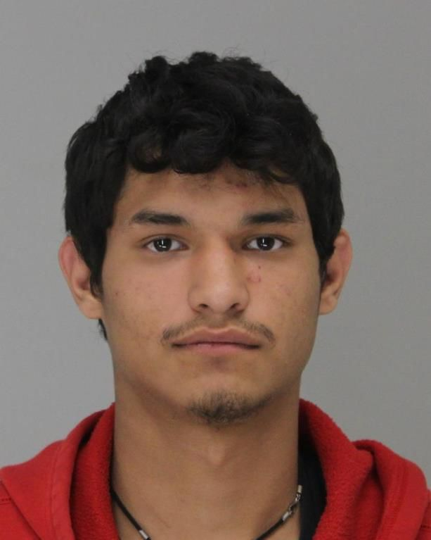 Carlos Rodriguez-Quinones, 19, was arrested Thursday on unrelated charges and later charged with capital murder, as well.