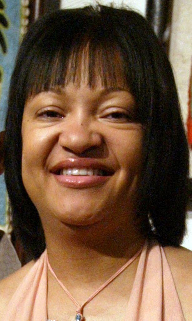 Karen Manning in 2004