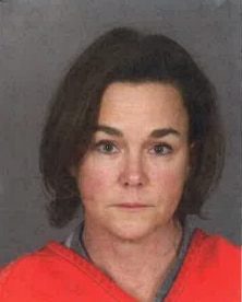 Tammy Blankenship Harlan, 50, was arrested Tuesday in a fatal 2016 hit-and-run.