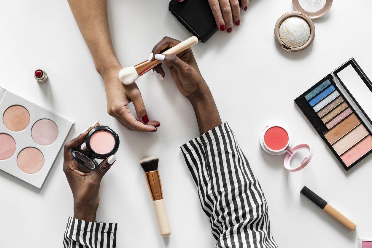 Para conseguir un 'make up' increíble, es importante que conozcas las tonalidades ideales para tu rostro.