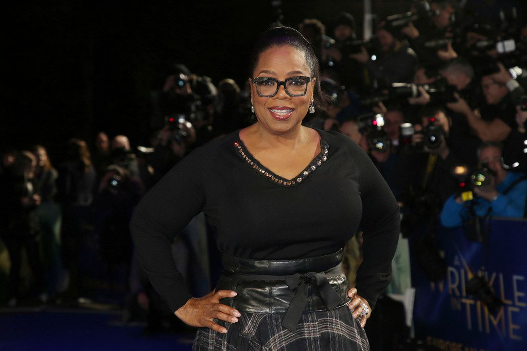 Oprah Winfrey is putting money into True Food Kitchen, a company with two restaurants in Dallas and more on the way. How's that for an endorsement?