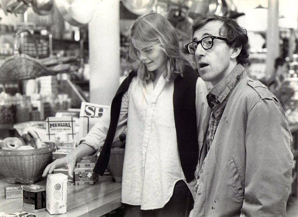 Mariel Hemingway worked with director Woody Allen in the 1979 film Manhattan. She wrote in her 2015 memoir that he tried to lure her to Paris after she turned 18.