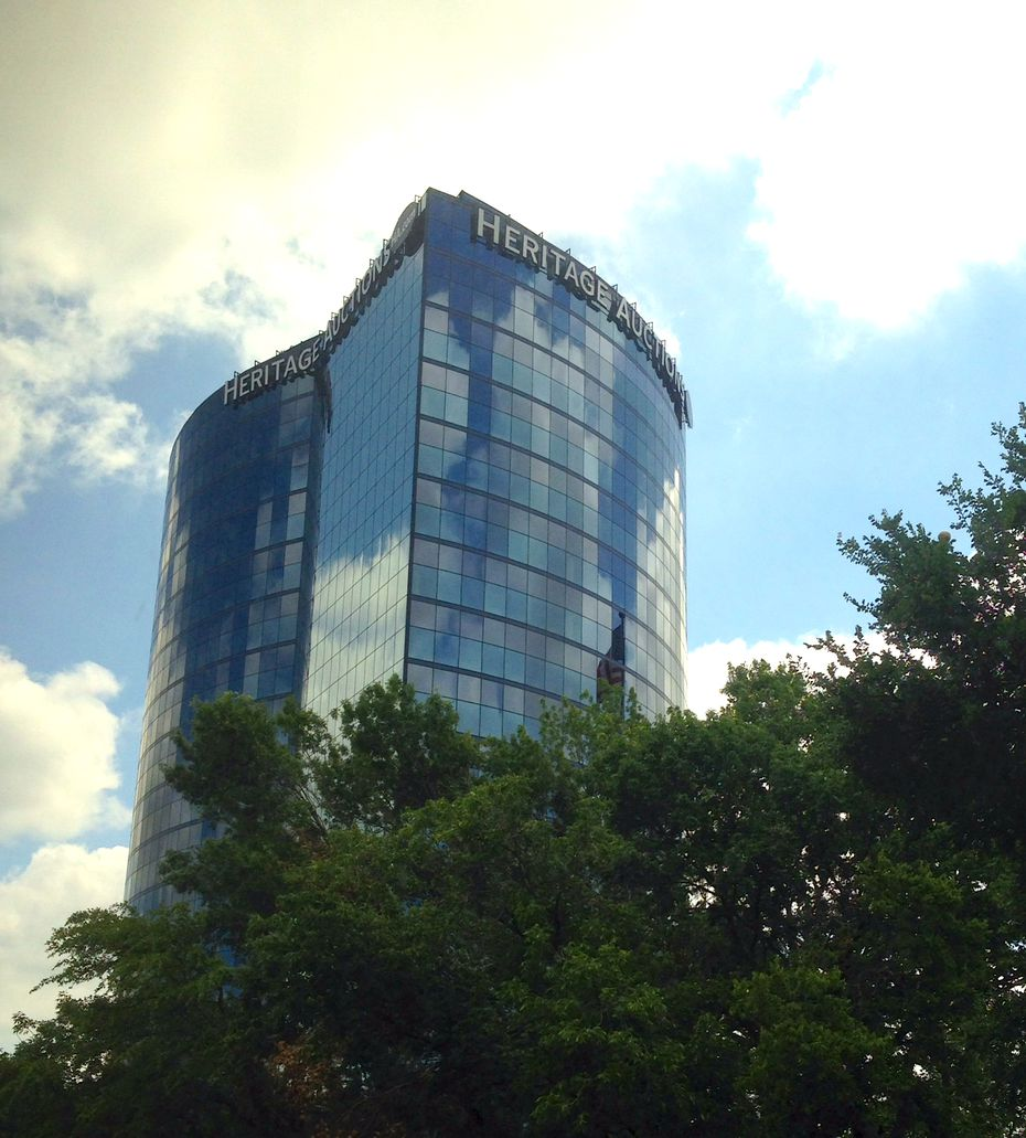 The 18-story 3500 Maple tower in Oak Lawn is now called Parkside Tower.